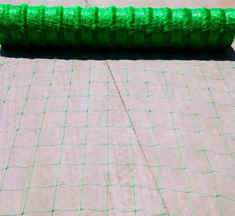 Supporting Your Crop With Cucumber Trellis Netting