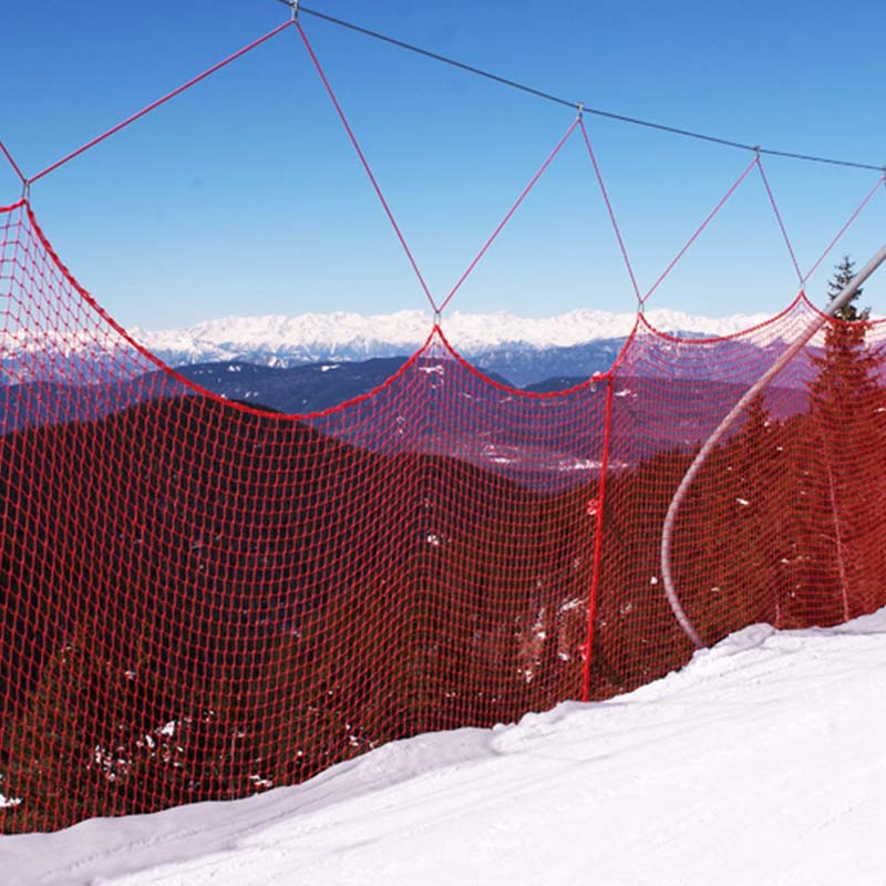 Ski Safety Nets